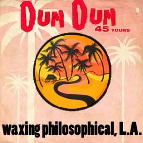 WaxPhil L.A. #18: Records at The Last Bookstore, Watership Down Soundtrack Christina Gubala
