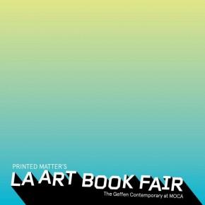 DUM DUM @ LA Art Book Fair!