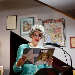 "DUM REVIEW: ""Remembering Priscilla Prescott"" at Skylight Books, by Taylor Yates"
