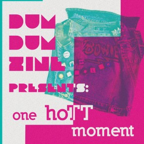 one hoTT moment: This Friday at Echo Chamber!