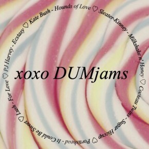 XOXO #DuMjams V-Day Mixtape!