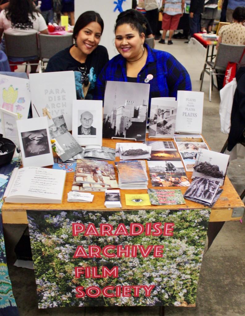 Paradise Archive Film Society 4