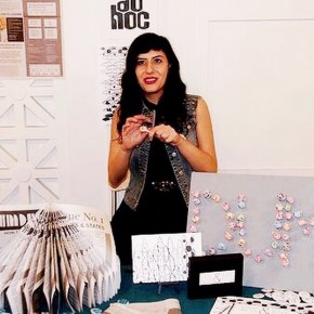 Letter from the Editor: L.A. Zine Fest Edition by Taleen Kali