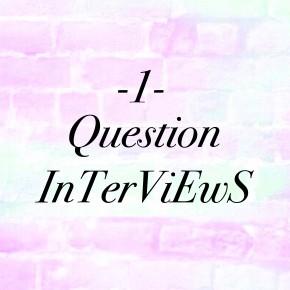 1-Question Interviews: #DuM Archives