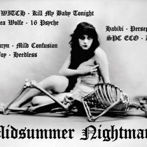 #DUMjams Mini Mix: Midsummer Nightmare